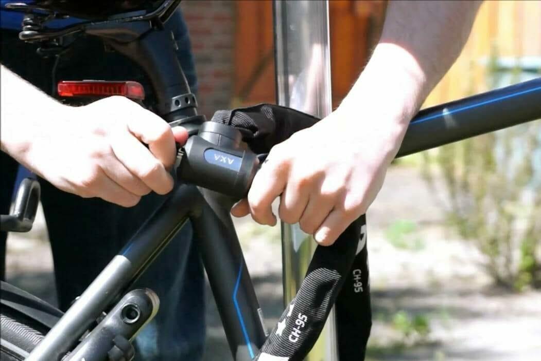 Axa Cherto Cykel