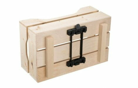 Låda Woodpacker Racktime 25 L under
